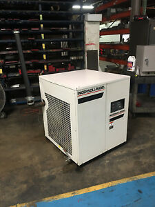 Ingersoll Rand Air Dryer Dxr 200 1998 compressed Air Dryer 250psi