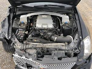 2012 2013 Cadillac Cts 6 2l Lsa Engine Pullout Auto Trans