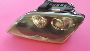 2004 2005 2006 Chrysler Pacifica Headlight Lamp Xenon Hid Passenger Right Oem