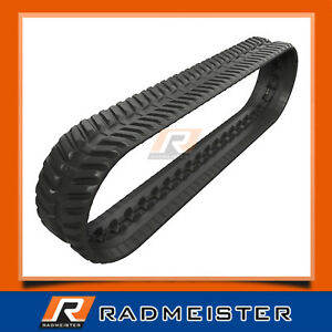 Rubber Track Boxer 427 Ditch Witch Jt2511 Sk500 Size 230x72x39