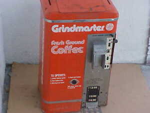 Grindmaster Commercial Vintage Coffee Grinder Model 500