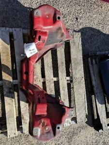 2003 2004 Ford Mustang Cobra Svt 4 6 Crossmember K Frame Front Suspension Engine