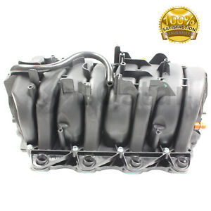 New Intake Manifold Upper For 99 07 Gmc Sierra Buick Cadillac Chevy Hummer