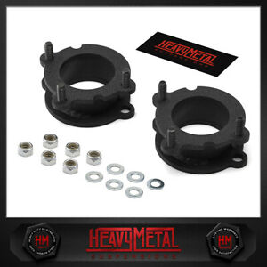 2 5 Front Lift Leveling Kit For 2002 2009 Chevy Trailblazer Gmc Envoy 2wd 4wd