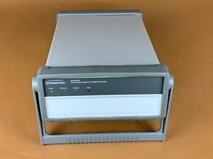 Symmetricom hp agilent 58503b Gps Time And Frequency Receiver