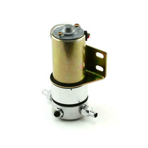 Speedmaster Electric Fuel Pump Pce145 1013 7 Psi