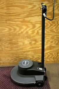 Advance Whirlamatic 20 Uhs Walk Behind Commercial Floor Buffer Burnisher