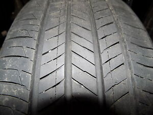 Used P215 55r17 94 H 7 32nds Hankook Kinergy Gt