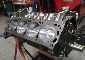 302 Ford Crate Engine Bronze Edition Short Block