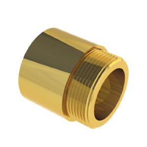 Helix 80252 Left Hand Thread Bronze 1 Start Acme Nut 2 1 2 Rod Diameter 2 Per