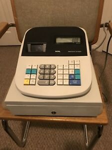 Royal 435dx Electronic Cash Register Missing Key Works Great
