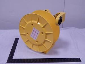Aero motive 09500156 Electric Cord Reel Industrial Duty Pow r mite Cable Reel 60