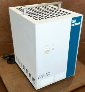 Neslab Refrigerated Chiller Bom 455103000000 115 V 4 2 A Tested