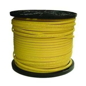 Romex 12 2 With Ground Electrical Wire 100ft New See My Other Wire