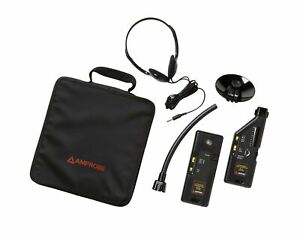 Brand New Amprobe Tmuld 300 Ultrasonic Leak Detector With Transmitter