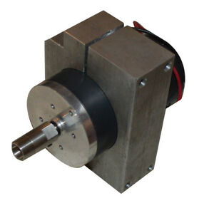 300w Air cooled Cnc Spindle Dc Motor Cnc Engraving Machine Er11 3 175mm Collets