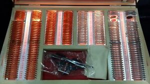 Trial Lens Set Of 225pcs Ophthal Amp Optometry Optometry Equipment