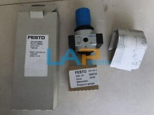 1pc New For Festo Lr 1 8 d mini Solenoid Valve