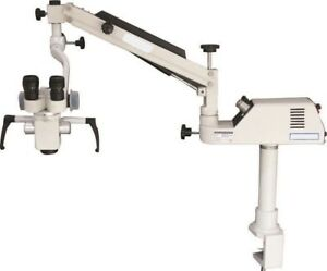 Dental Portable Microscope Dental Equipment Healthcare Lab Dental
