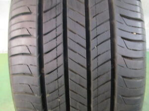 Used P215 55r17 94 V 8 32nds Hankook Kinergy Gt
