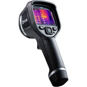 Flir E6 Thermal Imaging Camera With Wifi 19200 Pixels 160 X 120