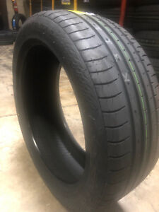 2 New 245 40r19 Accelera Phi Premium All Season Tire 245 40 19 2454019 R19 Uhp