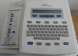 Burdick Atria 3100 Ekg Machine