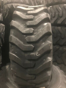 4 New 10 16 5 Camso Sks332 Skid Steer Tires For Bobcat Cat john Deere And Other