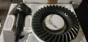 Ford 9 Inch Ring And Pinion Gear Set 6 00