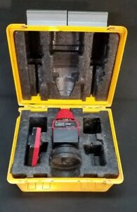 Cst berger Laser One Laser Level And Receiver 23
