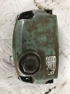 Hitachi H85 Demolition Hammer Housing Cover