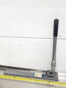 Mono systems Wiremold 605 Sms605 Wire Cutter 1