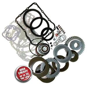 Rebuild Kit For Allison 1000 Gm Seal Kit Frictions Steels 6 Spd Lbz Lmm