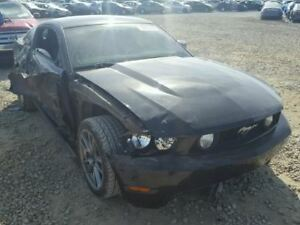 Engine 5 0l Vin F 8th Digit Fits 11 14 Mustang 1599938