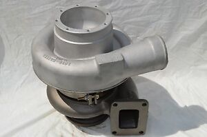 Rebuilt 3032075 St50 Cummins Turbocharger Turbo 3019919 3025525 Big Cam