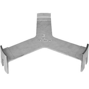 Brand New All American 4180 Metal Support Base For 75x Sterilizer