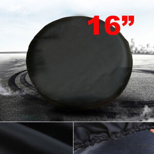 For Jeep Liberty 14 18 Carspare Tire Wheel Cover Softerprotective Case Cover