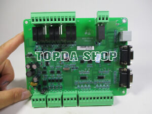 1pc Mctc ctb a b elevator Car Roof Panel Communication Board xh