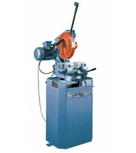 Scotchman 14 Non ferrous Manual Cold Saw Cpo 350 Nf