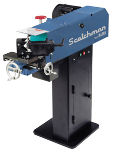 Scotchman 6 Tube Pipe Grinder Notcher Al150