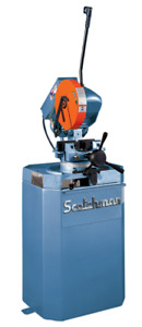 Scotchman 10 Cold Saw With Power Downfeed Cpo 275 Pd