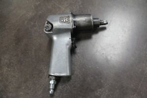 Ingersoll Rand 212 3 8 Inch Super Duty Air Impact Wrench Pre Owned