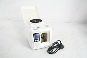Pyle Prmbn200 Currency Money Banknote Binding Machine W Lcd Display Read Notes