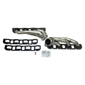 For Chrysler 300 09 19 Exhaust Headers Cat4ward Stainless Steel Natural Short