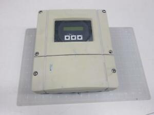Endress Hauser Promag 50 50w1f ul0a1ak2baad 74029916000 Transmitter T63566