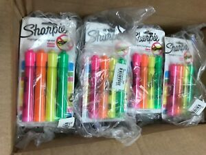 Sharpie Highlighters Accent Tank Style 1752372 Highlighters 48 Packs