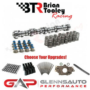 Btr Truck Cam Kit W Optional Lifters pushrods oil Pump chain Choose Your Kit