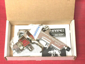 Sharpe Titanium T1 Hvlp Spray Gun 5466