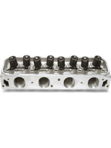 Edelbrock Cylinder Head Performer Rpm 75cc Chamber 292cc Ford 429 460 60679