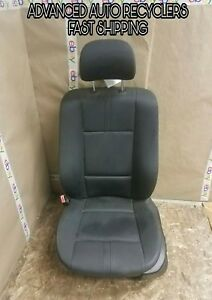 driver Left Front Seat Fits 07 10 Bmw X3